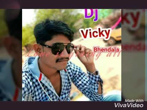 Malach Deti Fakt Line DJ Mix Vicky Borge Bhendala