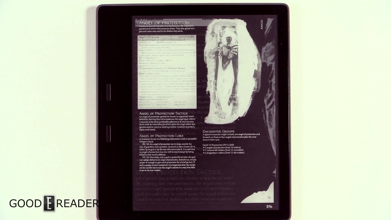 Pdf Reader For Kindle