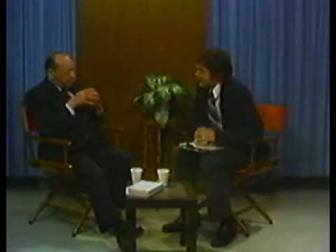 Беседа Джона Глэда с Андреем Седых