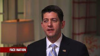 Flashback: Paul Ryan discusses legislative process on health care