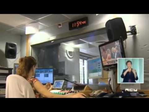 Anuncio cierre de Canal Nou y Radio Nou (RTVV)