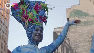 Este 2019 el festival Santiago a Mil regresa a Macul