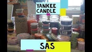 YANKEE CANDLE SAS 2019