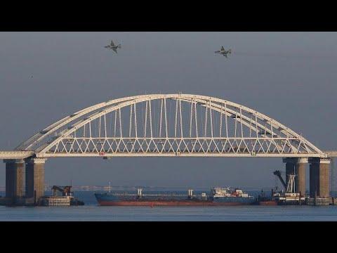 Ucrânia pede ajuda à Nato para conter a Rússia