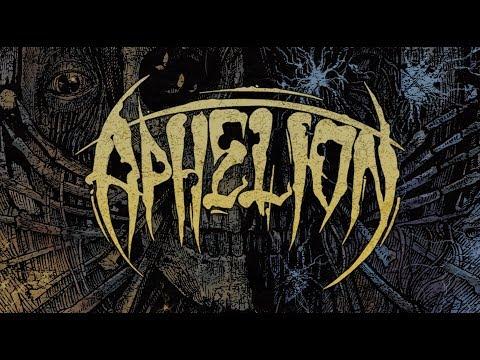 APHELION - OPPOSITES RENDERED (FULL EP STREAM 2018)