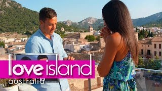 Tayla and Grant's journey to love | Love Island Australia 2018