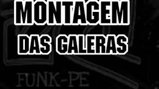 Gambar cover MONTAGEM - DAS GALERAS