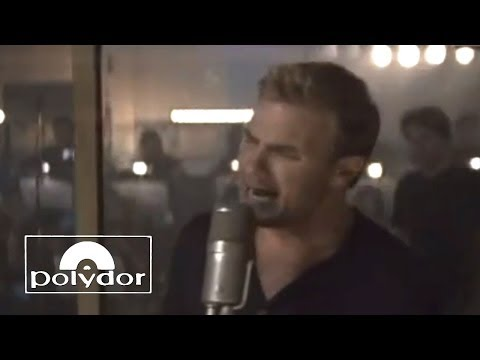 Take That - Rule The World (Official Video)