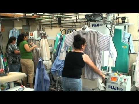 Shirt finisher ,shirt pressing ,shirt laundry,shirt system,shirt ironing