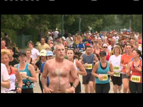 2012 Manitoba Marathon