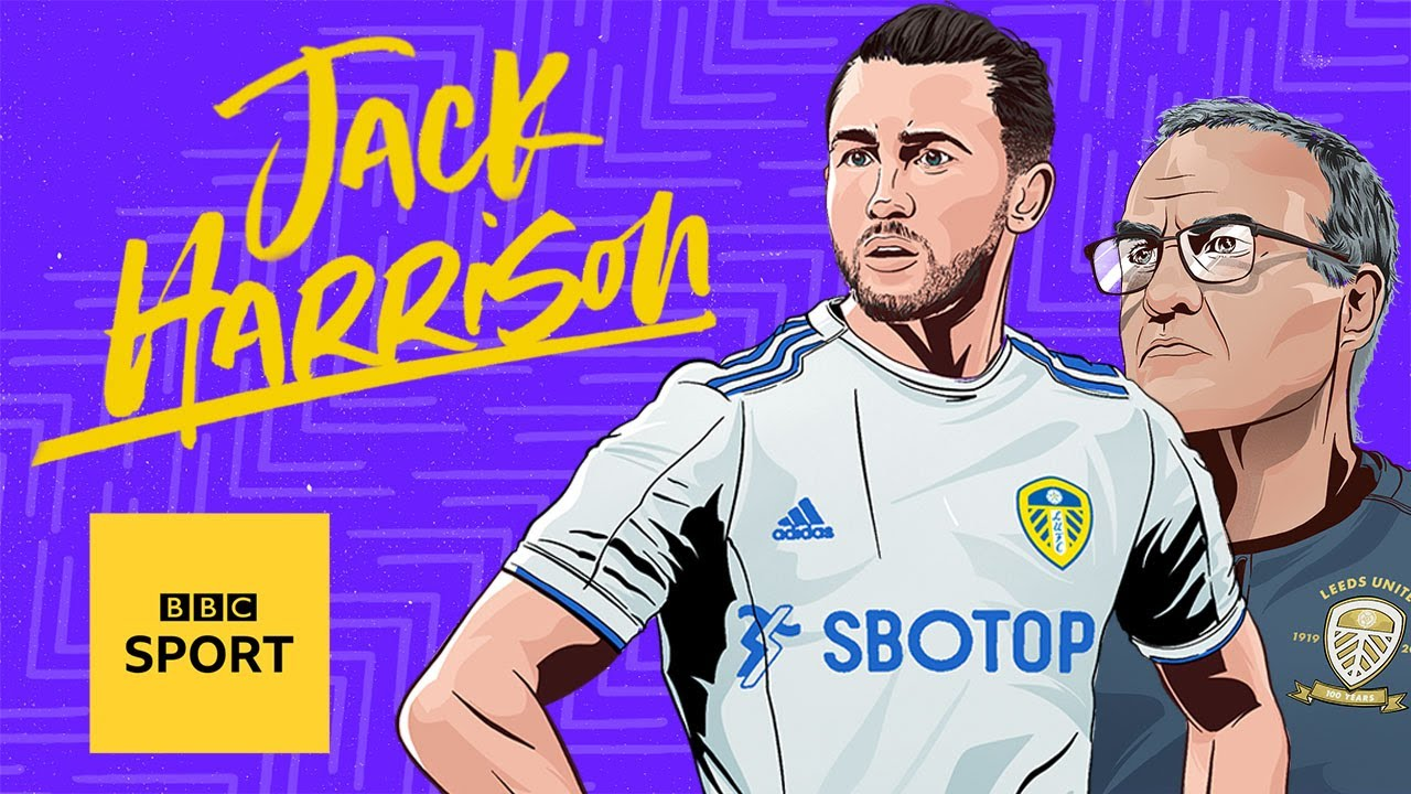 Jack Harrison's journey is incredible  'I had to leave Man Utd to make it to the Premier League'