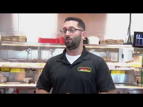 Highland Village Restaurant Week - Chicken Express
