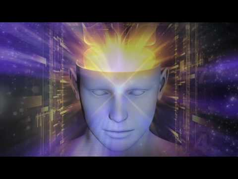 Access Your SUPERHUMAN Abilities - Real Life SUPERPOWERS -  Universal Intelligence