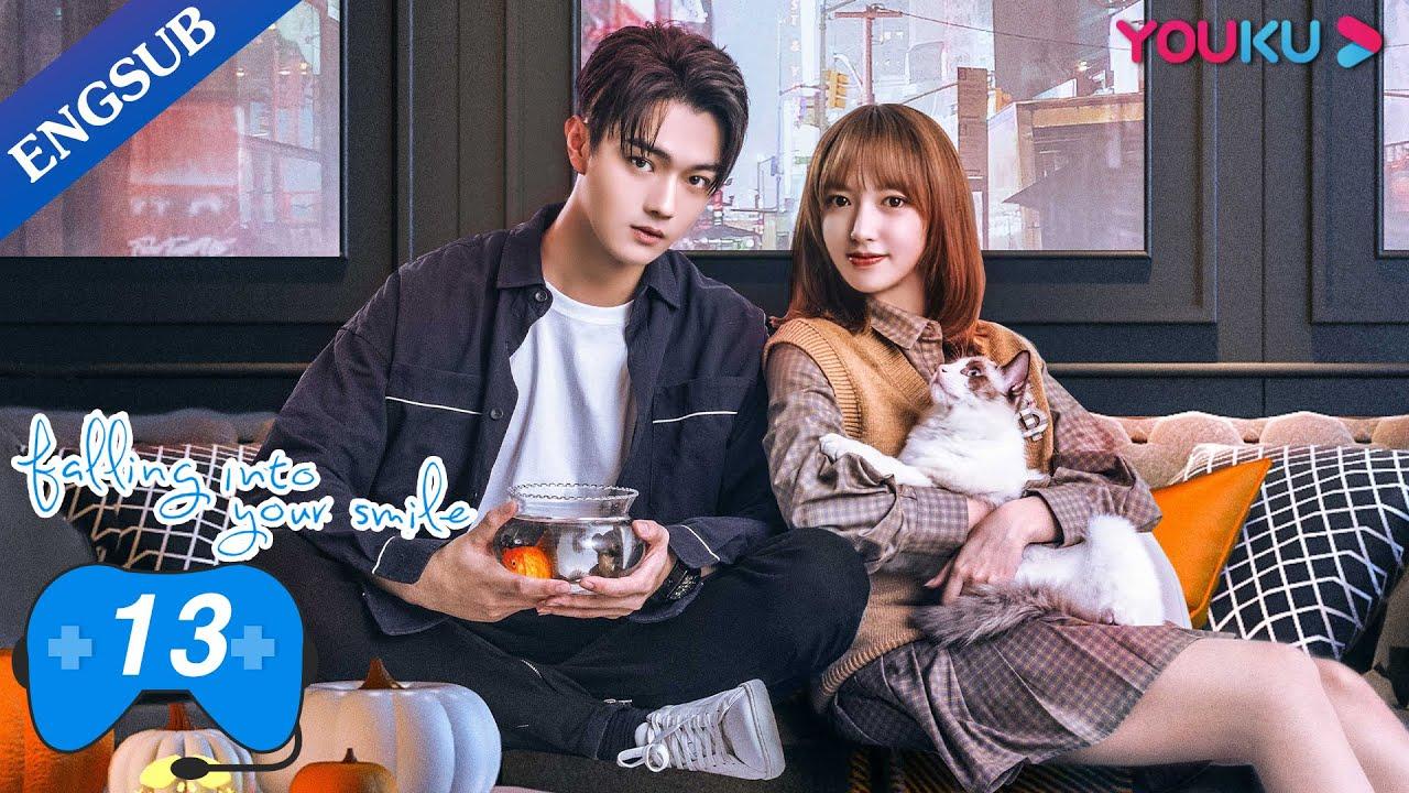 Download [Falling Into Your Smile] EP13   E-Sports Romance Drama   Xu Kai/Cheng Xiao/Zhai Xiaowen   YOUKU