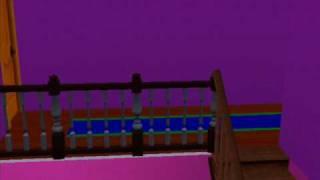 Sims 3 - Simpson House Casa
