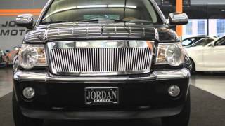 2008 Chrysler Aspen Limited 4WD 3RD ROW TOWING MOON ROOF LOW MILES 69K for sale in milwaukie, OR
