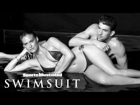 Rafael Nadal, Chris Paul & Michael Phelps: Inside Their 2012 Shoot   Sports Illustrated Swimsuit