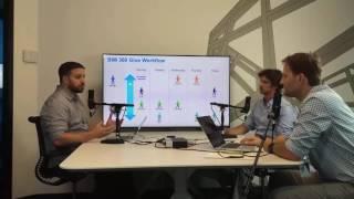 navisworks vs bim 360 glue   tech hub live 6