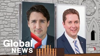 Canada Election: What past election results can reveal about this year's outcome