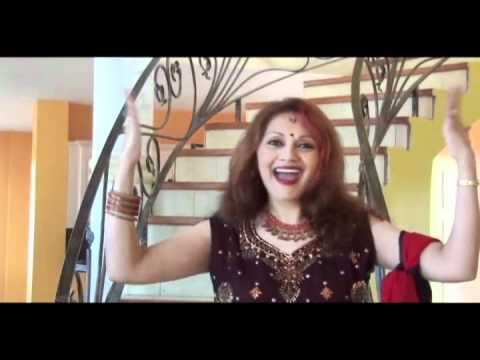 Chudi Chamke - Nandini Kanhai