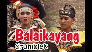 Drumblek Balai Kayang - Event Bandid 86 Drumblek Fest 2017 [TRAILER]