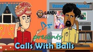Honeymoon Prank Call - Calls With Balls Prank Show by BollywoodGandu
