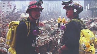 Colorado First Responder Reacts To Delay On 9/11 Victims Fund