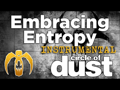 Circle of Dust - Embracing Entropy (feat. Celldweller) [Instrumental]