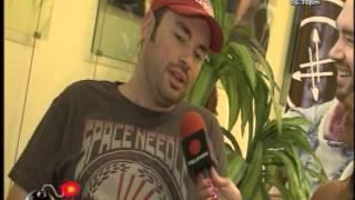 @LaBomba_Televen abordó a Santiago Cruz