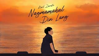 """Nagmamahal Din Lang """"อันนี้คือแค่ความรัก"""" - Karl Zarate [Lyric Video] STUCK ON YOU OST"""