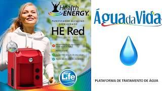 Conheça a Empresa Água da Vida na Tijuca e seus Produtos