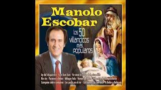 """Manolo Escobar """"Fum, fum, fum"""""""