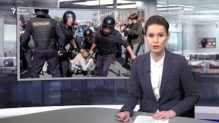 Протесты в России: более 1600 задержанных  / Новости