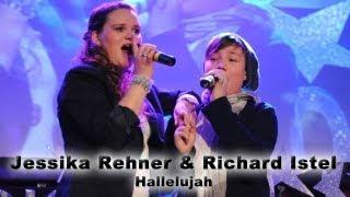 Jessika Rehner und Richard Istel - Hallelujah | Young Stars in Concert 2013