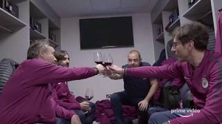 """""""All or Nothing"""" Manchester City Document Film Trailer - Vietsub"""