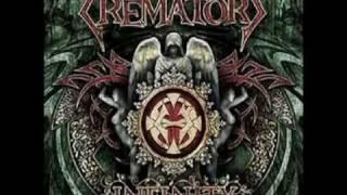 Crematory - Infinity [AUDIO]
