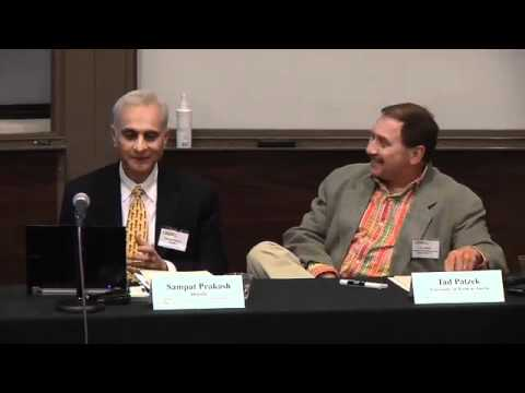 UT Energy Forum: Recent Developments in the Natural Gas Industry