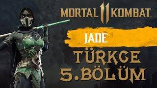 SONUNA KADAR SADIK | Mortal Kombat 11 Türkçe 5. Bölüm