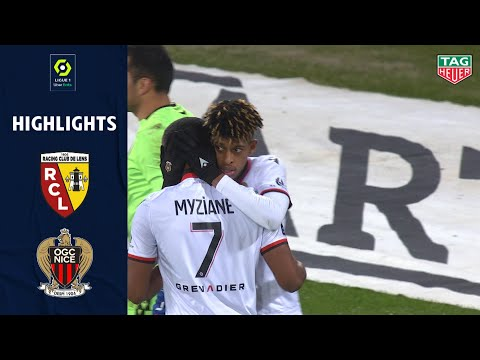 Lens Nice Goals And Highlights