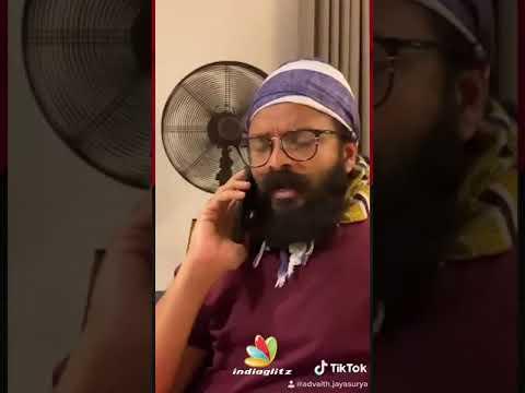 Jayasurya Ultimate Fun Video 🤣 | Kerala State Award 2021 | #Shorts