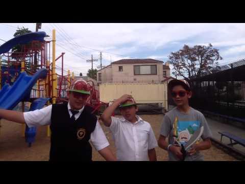 Funky Dance Video