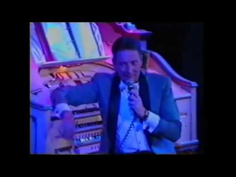 """THE MAYFAIR QUICKSTEP"" - PAUL KIRNER At The Wurlitzer - ""Dancing At The Tower #5"" - 1998"