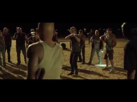 Blood Father (2016)  -  Official Trailer