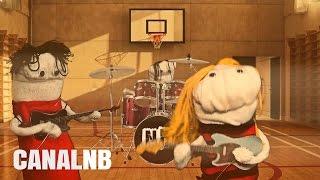 Nirvana - Smells Like Teen Spirit (PARÓDIA NB)