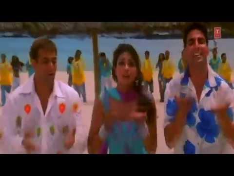 Mujhse Shaadi Karogi - Baby Love - Ek Pardesi Mera Dil Le Gaya - 720p HD