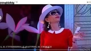"""Beautifull tango from TV """"Modnii prigovor&quo..."""