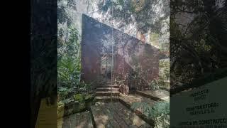 Rogelio Salmona  / La Casa Roja /Medellín: Destrucción y abandono de su Patrimonio Histórico