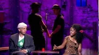 Younes et Bambi - Jamel Comedy Club (Marocain VS Congolaise)