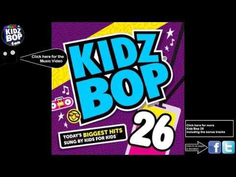 Kidz Bop Kids: Best Day Of My Life