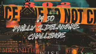 INNER NEW CIRCLE RECORDS & MOST HATED YNIC ENT IM SO PHILLY/BROOKLYN/DELAWARE CHALLENGE SONG